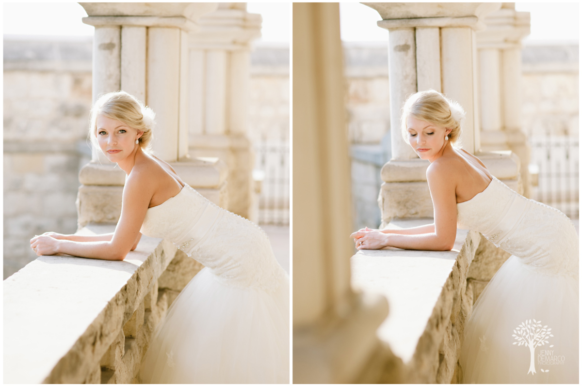 Bellevue jenny demarco photography austin wedding photographer