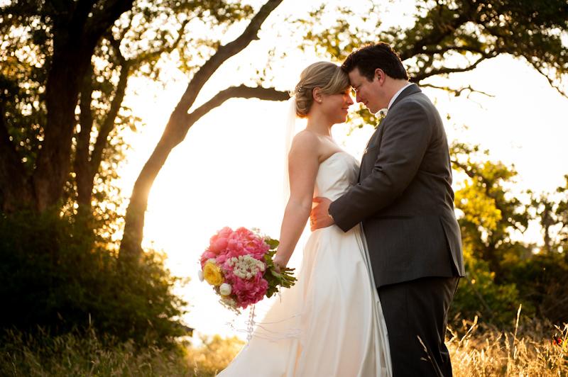 romantic portrait texas best wedding photographers