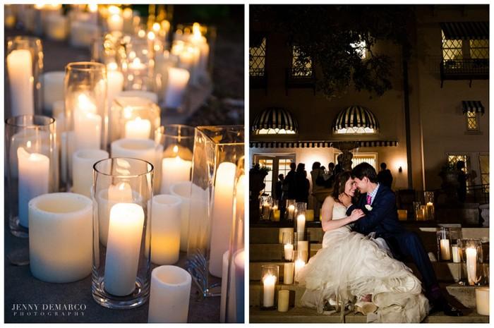 Laguna Gloria Wedding : Rebecca and Carlos