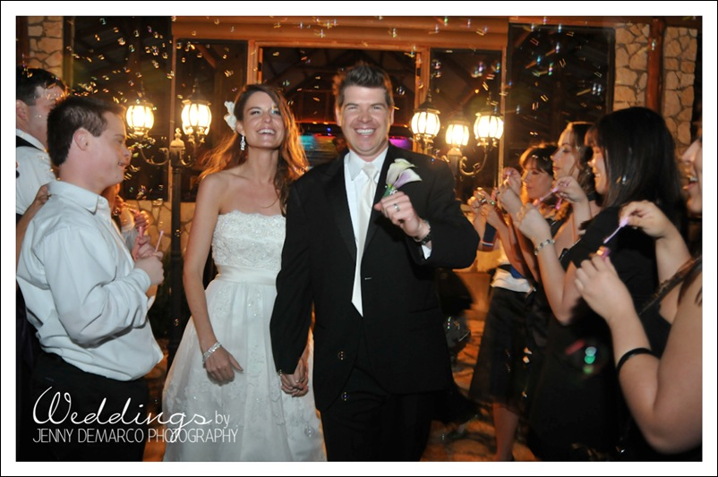 Rachel and Phillip get hitched :: Part 2