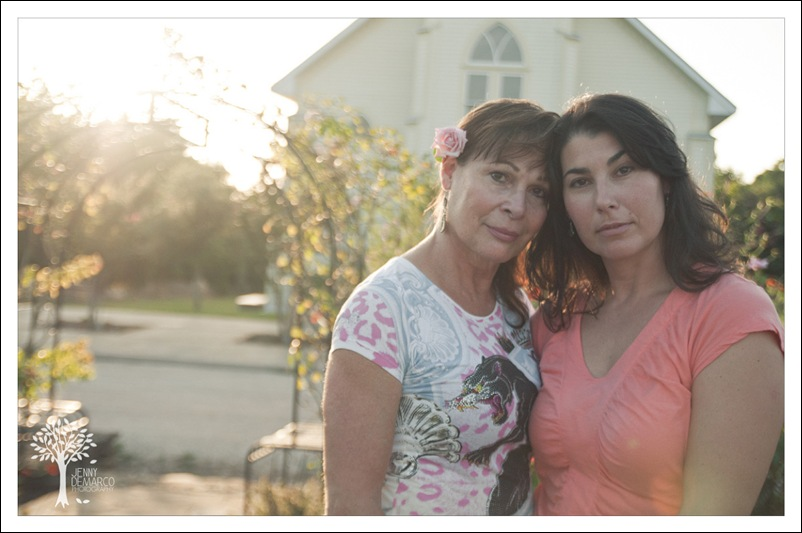 Mothers and Daughters : Family Photographer