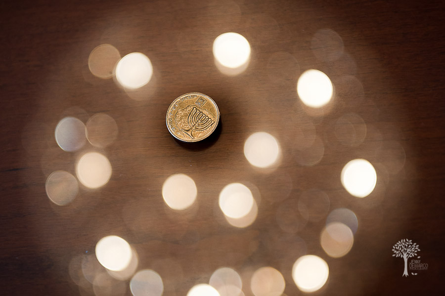 Pence, coin, Hebrew, menorah, Jewish wedding, penny in the shoe, Austin Wedding Photographer, Four Seasons Hotel, Four Seasons, Dripping Springs Wedding Photographer, San Antonio wedding photographer,