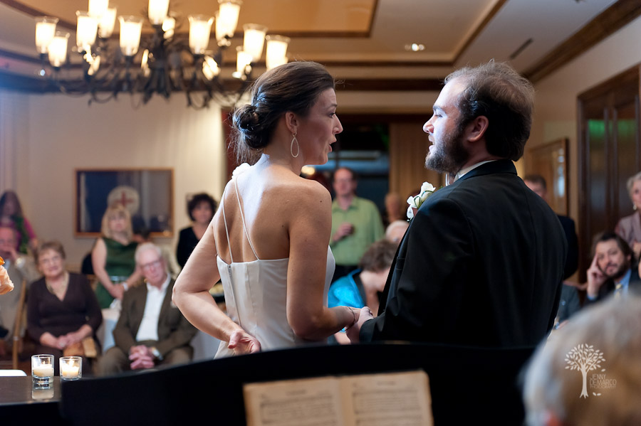 Piano, Four Seasons, Austin Wedding Photographer, couple singing, hymns