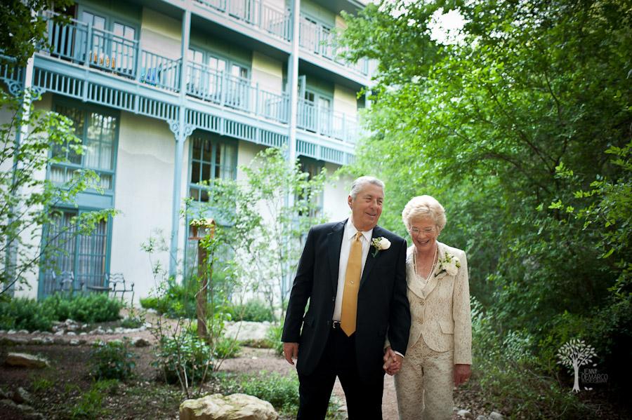 San Antonio Wedding Photography, Hyatt Regency, Hill Country Resort, Wildflower Spa, Wedding, a stroll