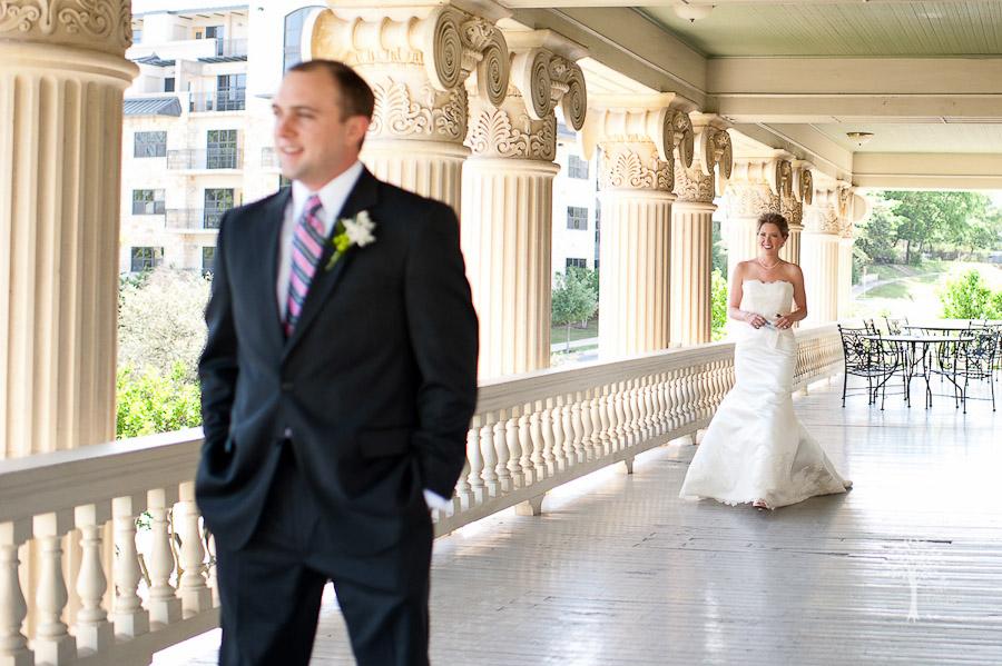 Mansion at Judge's Hill, Ausitn Wedding Photographer, First Look