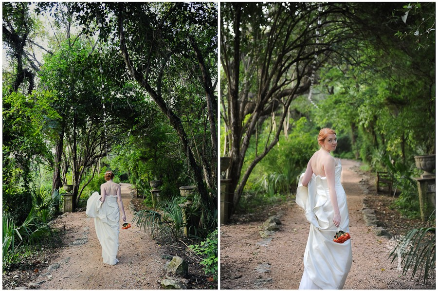 Christina :: Laguna Gloria High Fashion Bridal