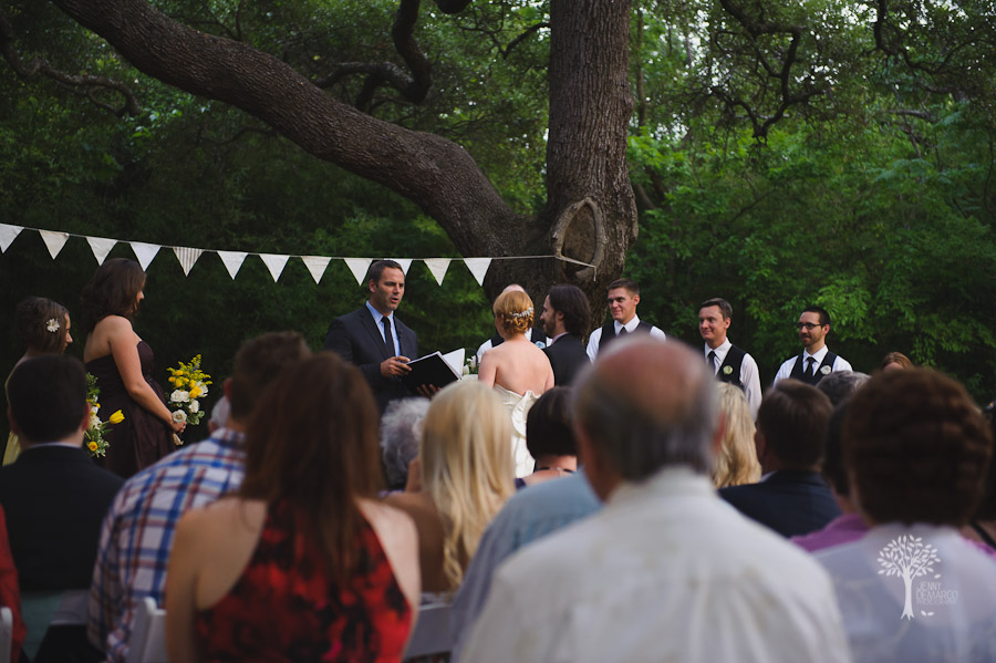 Mercury Hall, Outdoor wedding, vintage, bunting, shabby chic, Austin Wedding Photography, Austin wedding,