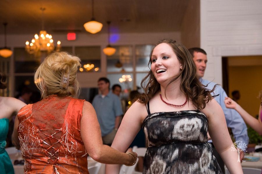 Mercury Hall wedding, Austin wedding photographer, dancing, reception
