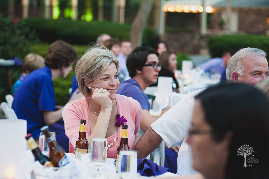 horse shoe bay, yacht club, austin wedding photographer, white water putting green, rehersal dinner,