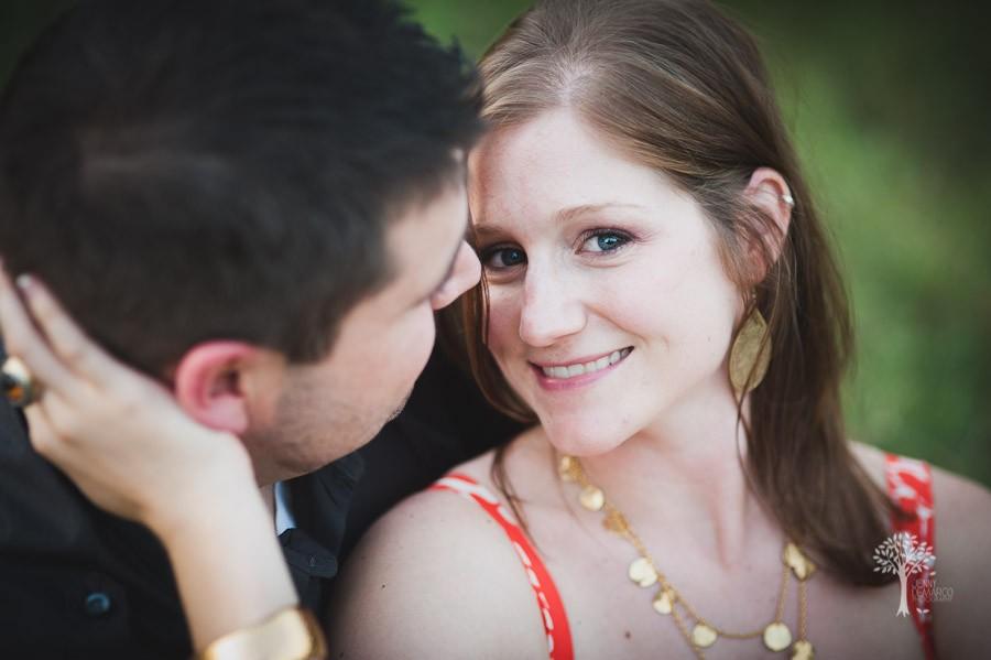 Jenna + James:: Engaged