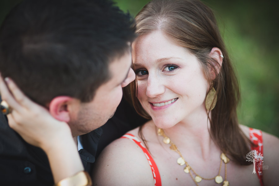Austin wedding photographer, capitol engagement, field engagement shoot,