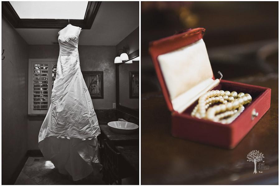 antique, vintage, pearls, heirloom, Mori Lee