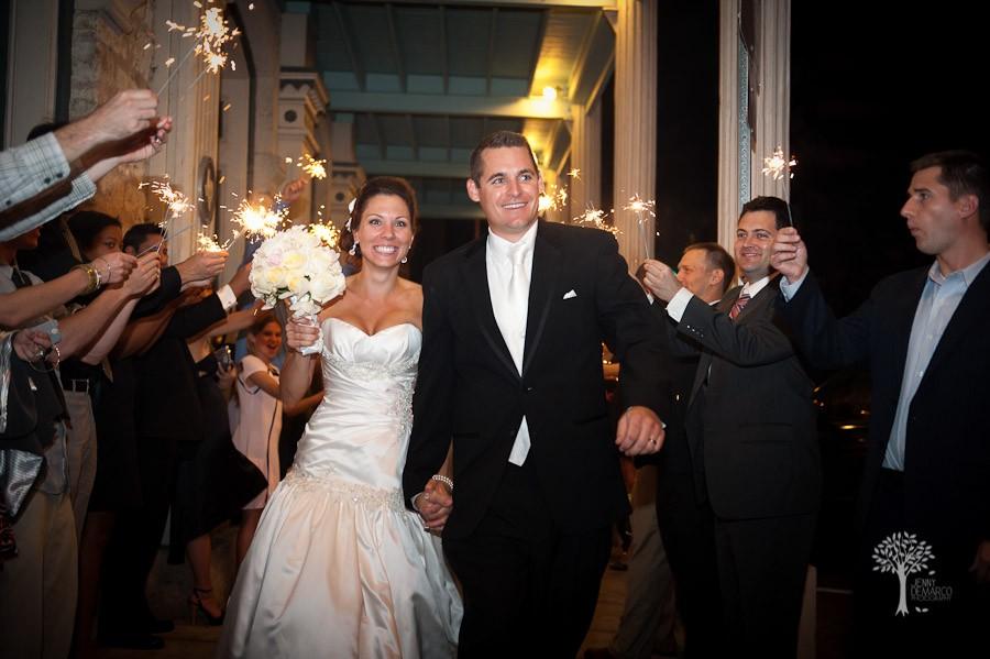 Heather + David :: Austin Club Wedding :: Austin Wedding Photographer