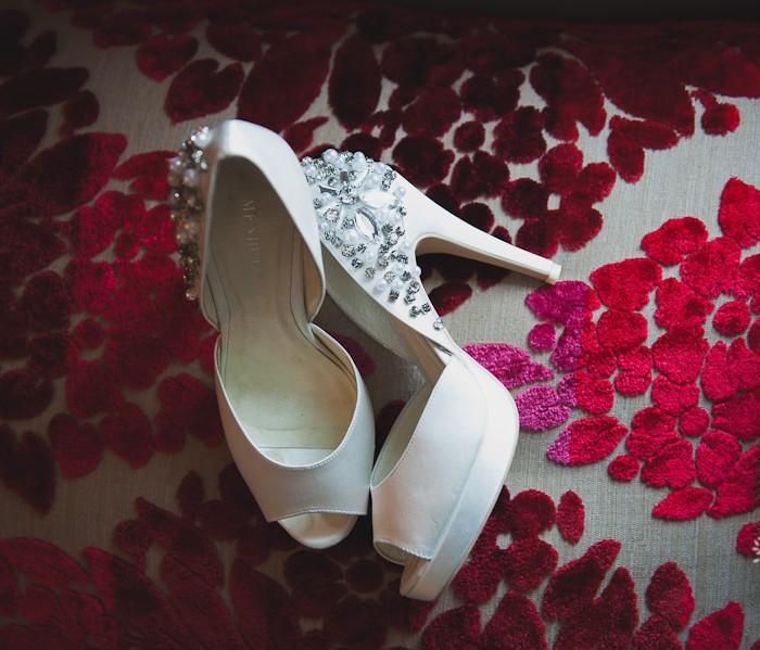 Caroline + Sam :: The W Hotel and Lake Travis Wedding - Austin Wedding Photographer