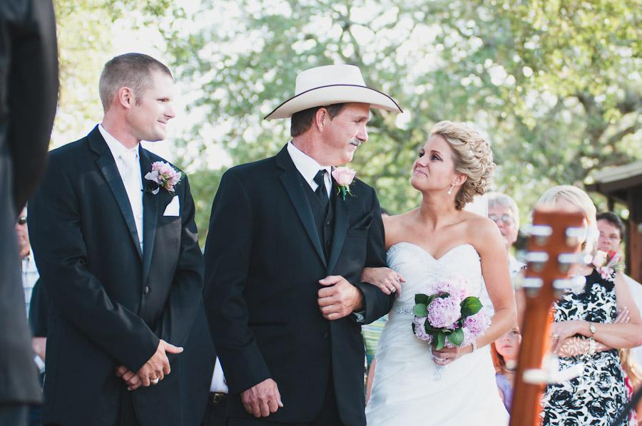 Alicia and Todd Wedding