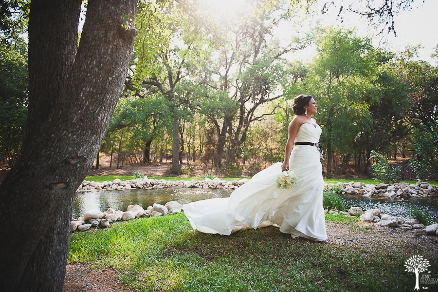 Austin Wedding Photographer, Bridal Gowns, Country Wedding, Mia Garza Texas Old Town, outdoor wedding, Southern wedding, spring wedding, Strapless Bridal, Strapless wedding dress