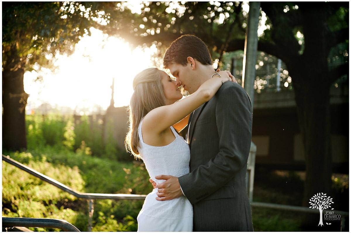 Austin's best wedding photographers Jenny DeMarco