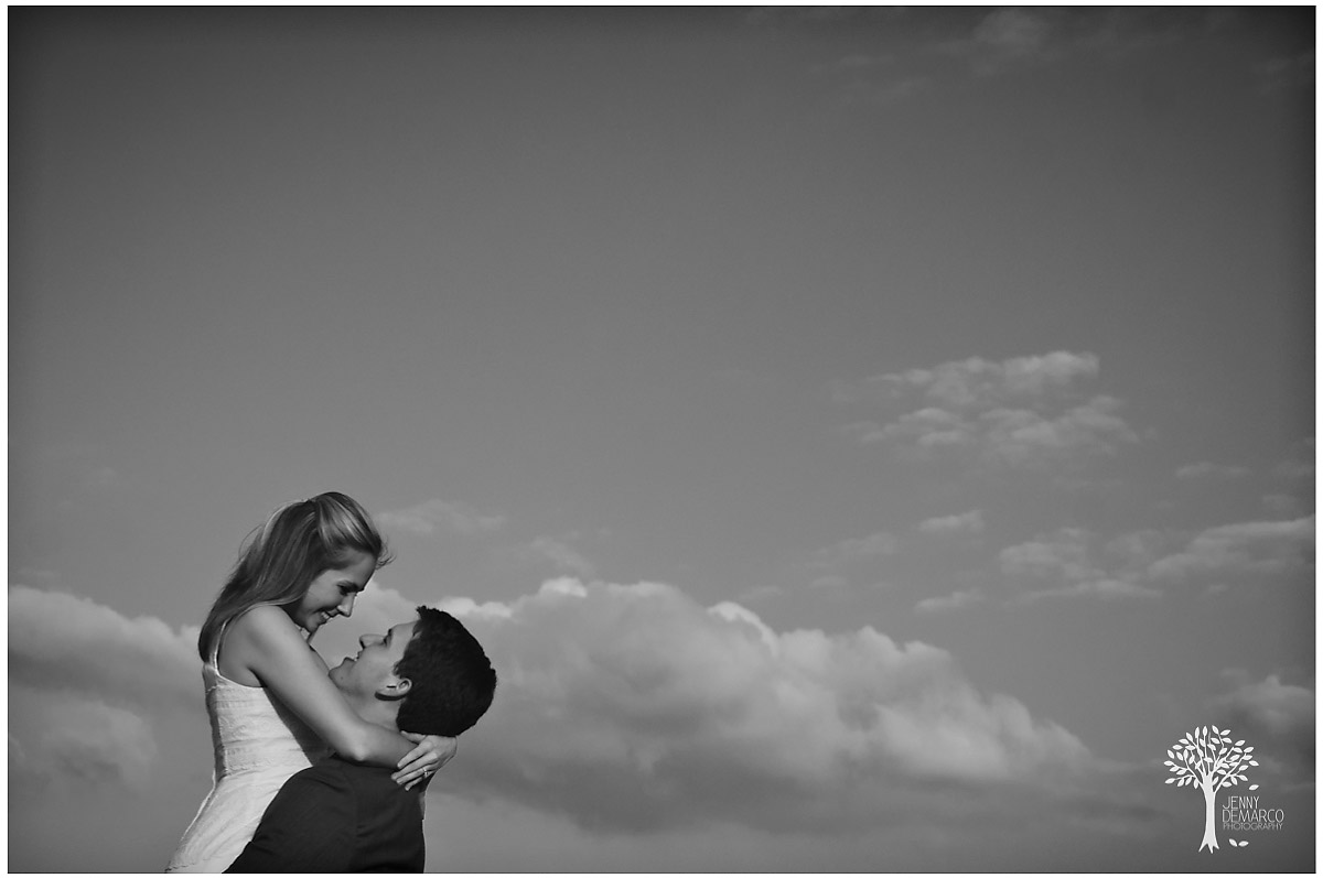 Creative wedding photography in Austin