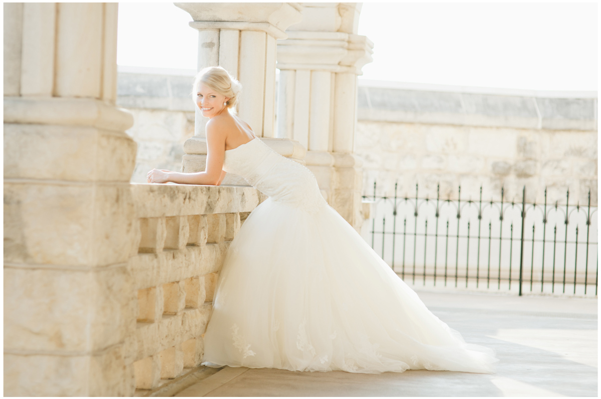 Princess romantic fairytale wedding