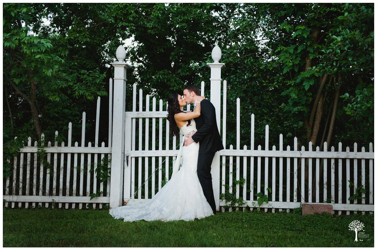 historic southern garden weddings