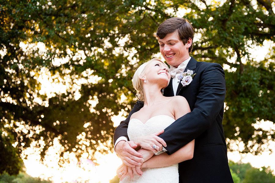 Austin's best wedding photographer