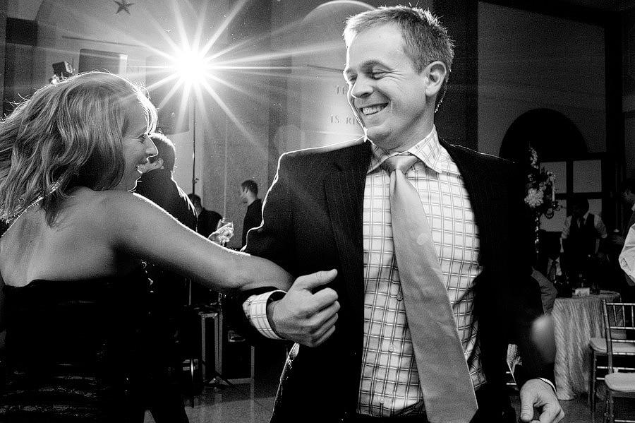 dancing photojournalist fun wedddings