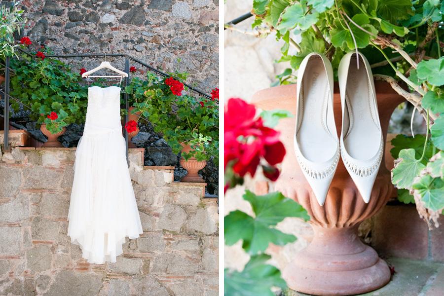 mediterrian wedding