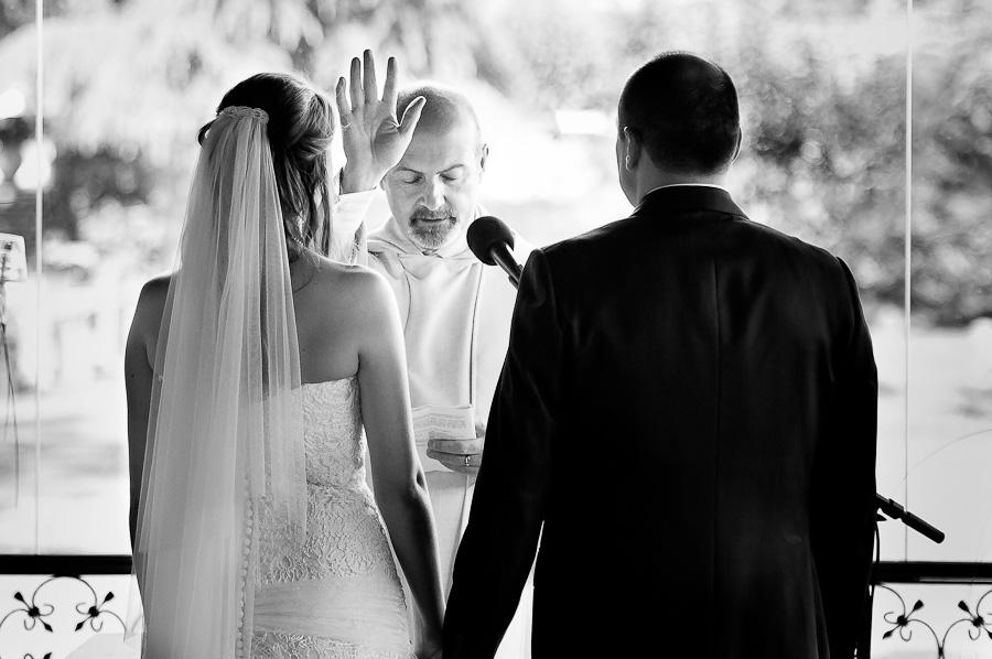 spanish wedding ceremony