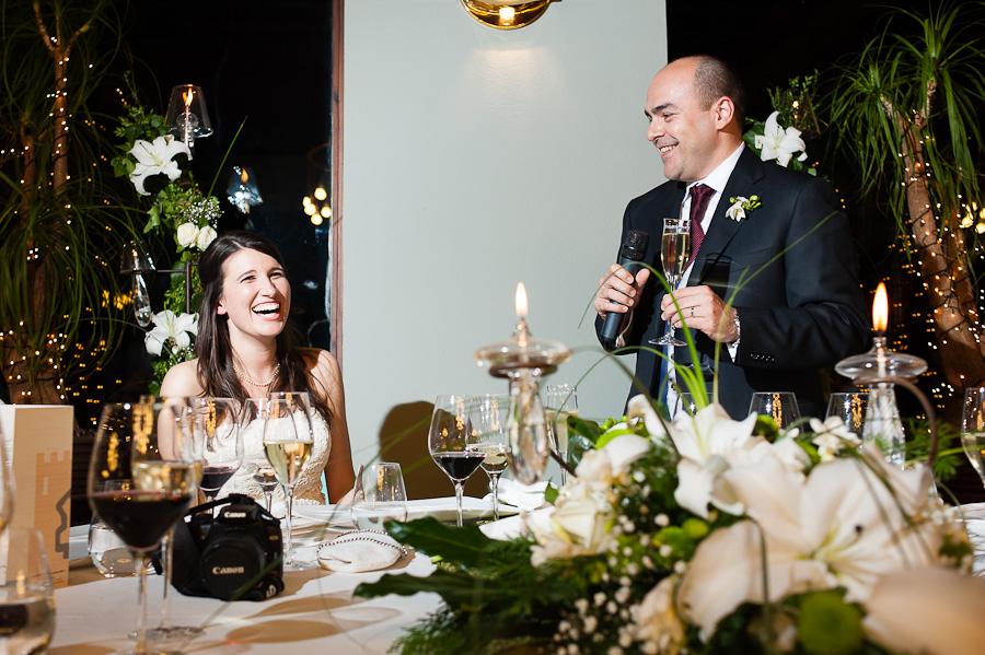 grooms speech to the bride