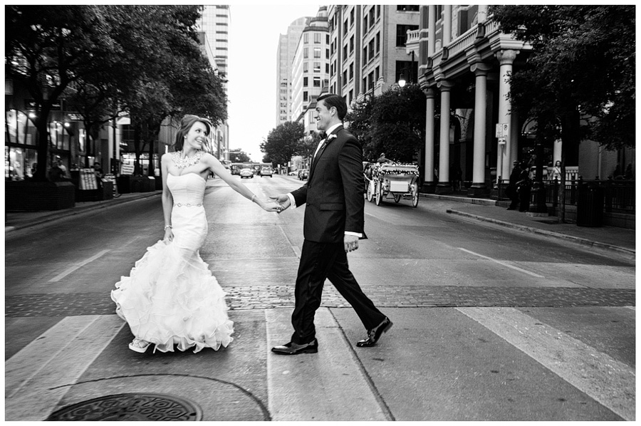 new york style wedding shoot