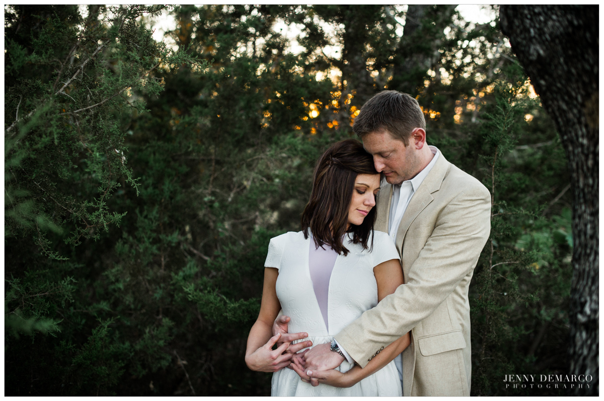 beautiful artistc wedding photography in Austin
