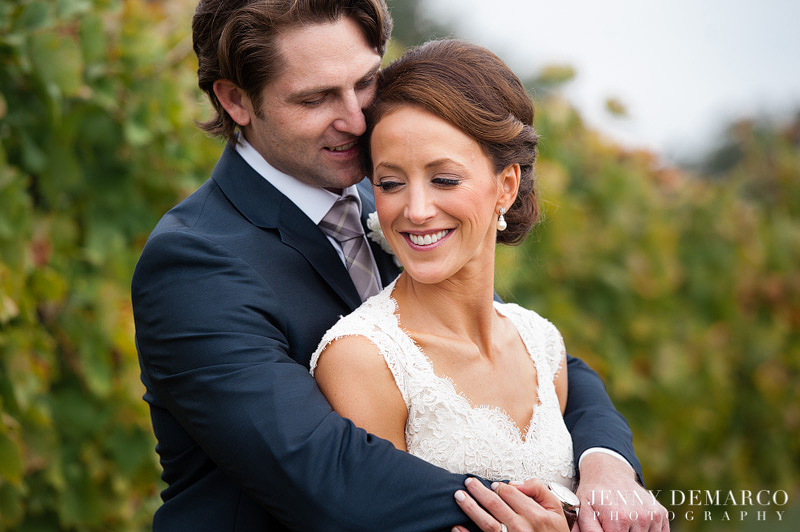 Thurman's Mansion Wedding : Kim and Mitch