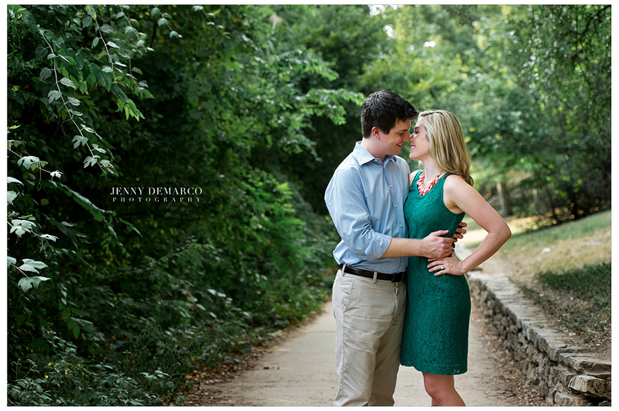 Jaimie and Johnathan are planning a downtown austin wedding next spring.