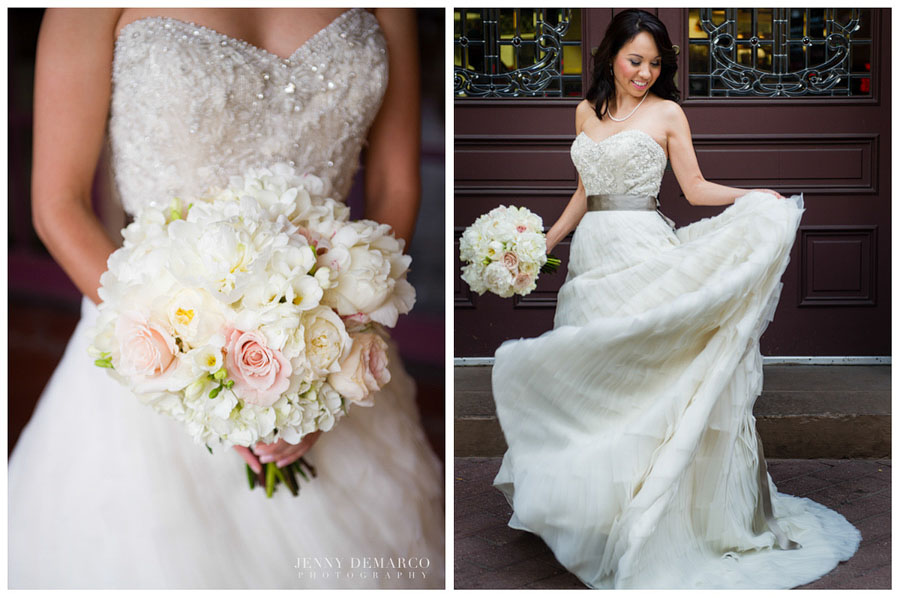 Driskill Hotel Wedding : Marlo and Justin