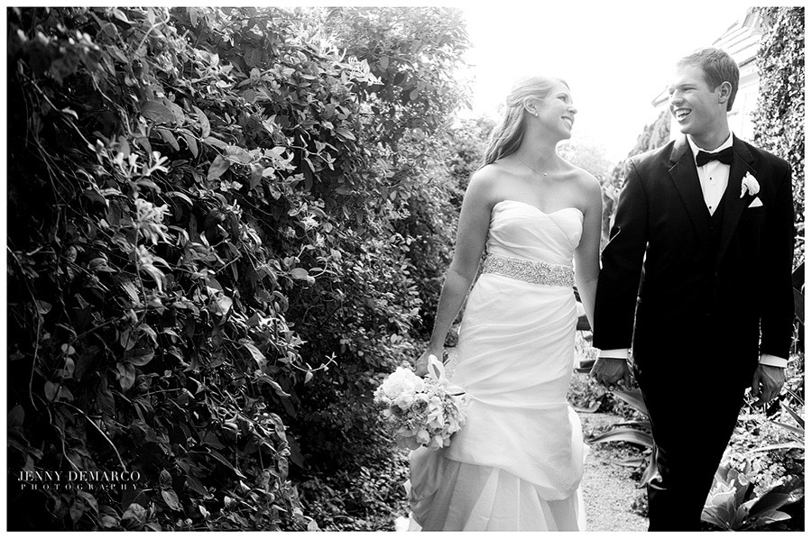 Barr Mansion Wedding : Caitlin and Andy