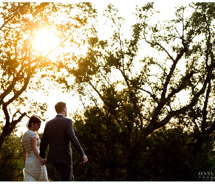Vista West Ranch Wedding : Jessica and David