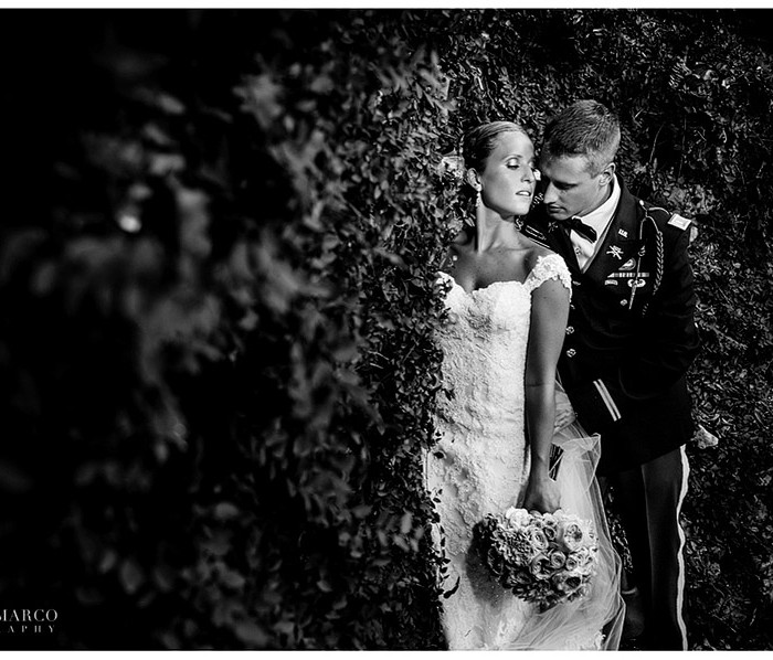 Villa Antonia Wedding : Catherine and Sam