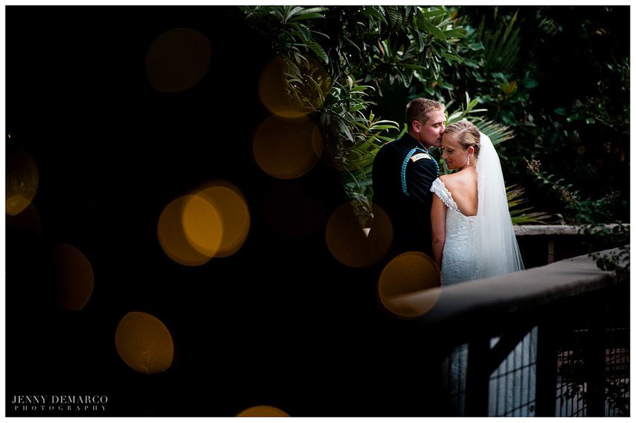 The beautiful wedding was photographed by one of Austin's top wedding photographers.