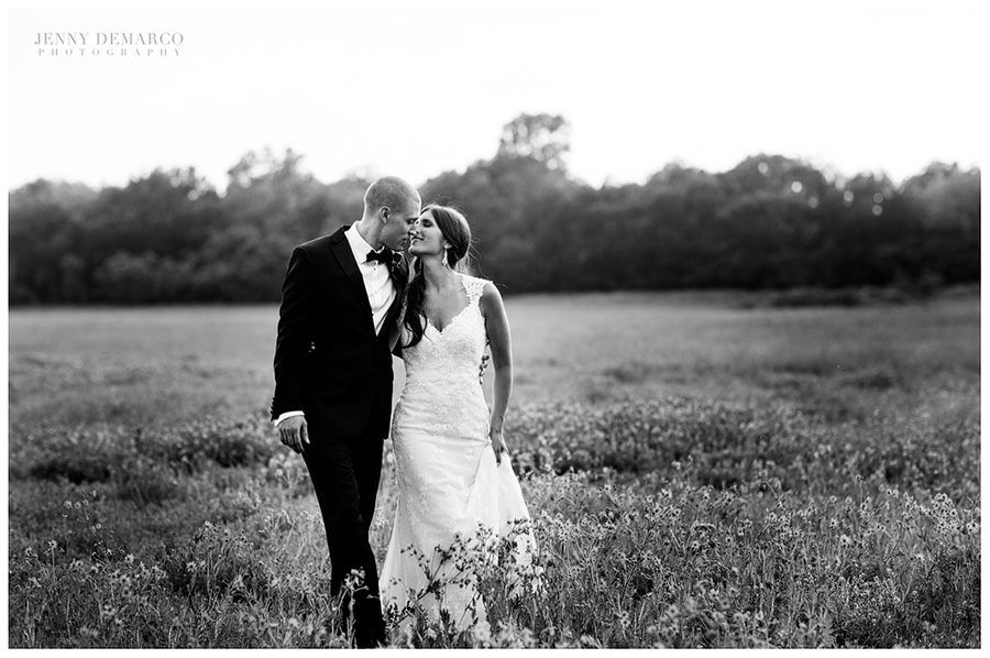 Southern Outdoor Wedding in Austin : Shelby and  Chad