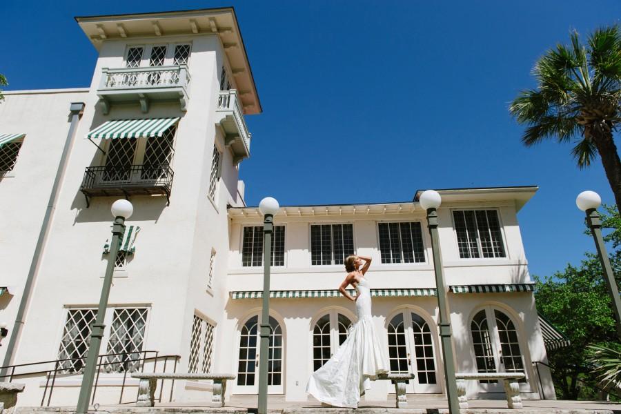 Bridal Portrait Sessions