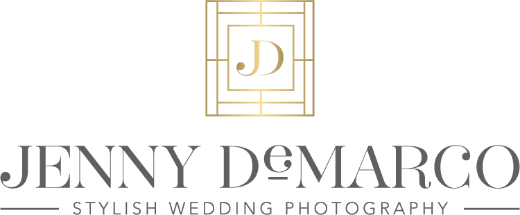 Jenny DeMarco Photography - Austin Wedding Photographer