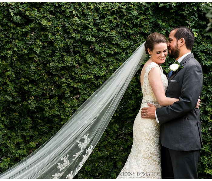 Hotel Ella Wedding: Sarah and Anthony