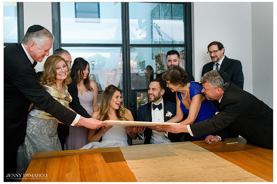 Jewish wedding austin texas
