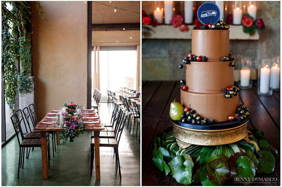details make all the difference in this barr mansion wedding
