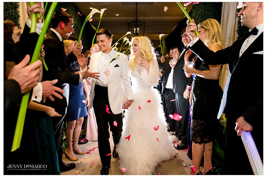 Austin Country Club Wedding